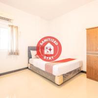 OYO 863 Tenacity Residence Syariah, hotel in Cirebon