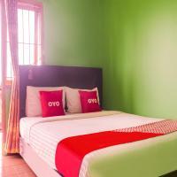OYO 3744 D'akasia, hotel di Cianjur