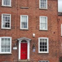 The Red House, hotel in Grantham