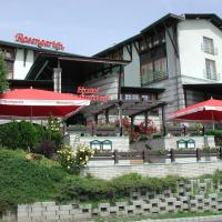 Rosengarten Hotel & Restaurant, hotel in Sopron