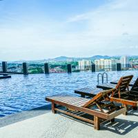 Imperio Residence Seafront by Perfect Host