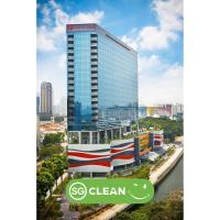 Hotel Boss (SG Clean), hotell Singapuris