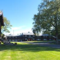 Lysebu Hotel, hotel in Oslo