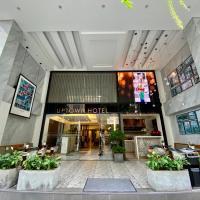 UpTown Hotel – hotel w Ho Chi Minh