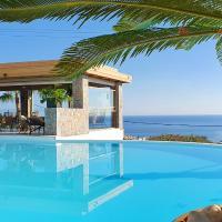Creta Blue Boutique Hotel, hotel in Hersonissos