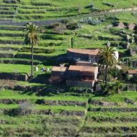 Casas Rurales Los Manantiales 3