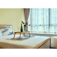 AB Home 'Vienna Suite' R&F Mall #Princess Cove #CIQ JB #Stulang Laut