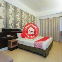 OYO 44083 Hotel Orchard Inn, hotel in Lumut