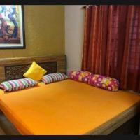 Room For Couples, hotel near Netaji Subhash Chandra Bose International Airport - CCU, Kolkata