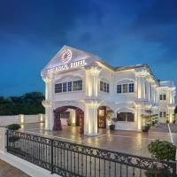 Seriental Hotel, hotel in Tanjong Tokong