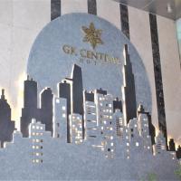 GK Central Hotel, hotel v mestu Ho Chi Minh City