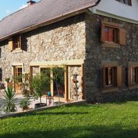 Steirische Finca, hotel in Pernegg an der Mur