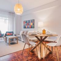 Funi apartment by People Rentals