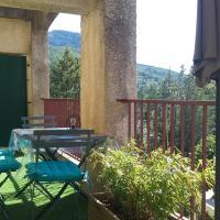 appartement avec terrasse au coeur de Nyons