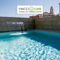 Vincci Mercat, khách sạn ở Valencia