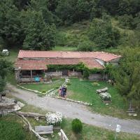 Rifugio Aquilaverde, hotel a Terranova di Pollino
