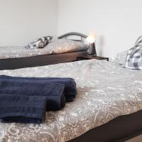 2 Zimmer Apartment in Heroldstatt