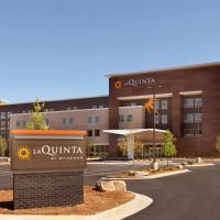 La Quinta Inn & Suites by Wyndham Braselton, hotel v destinaci Braselton