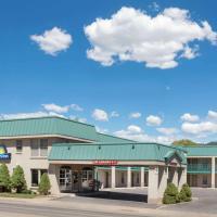 Days Inn by Wyndham Durango, hotel in Durango