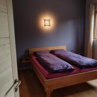 Gantrisch Lodge