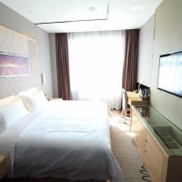 Lavande Hotel Jilin Songjiang Road Jiangwan Bridge Branch