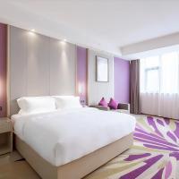 Lavande Hotel Changsha Xingsha Center, hotel near Changsha Huanghua International Airport - CSX, Xingsha