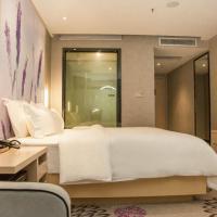 Lavande Hotels Xianning Tonghui Square Branch