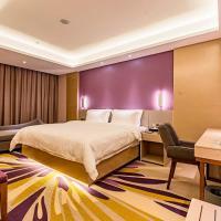 Lavande Hotel (Qinhuangdao Yingbin Road Railway Station Branch), hotel in Qinhuangdao