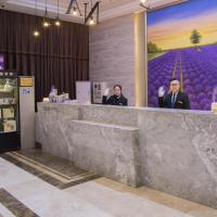 Lavande Hotel Xiantao Xintiandi International Plaza