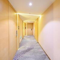 Lavande Hotel (Shenyang Olympic Center Wanda Branch), hotel near Shenyang Taoxian International Airport - SHE, Shenyang
