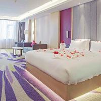 Lavande Hotel Handan Congtai Park New Century Plaza