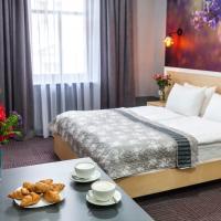 Etude Hotel, отель в Львове