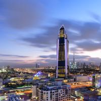 Sofitel Dubai The Obelisk
