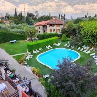 Park Hotel Val Di Monte ***S, hotell i Malcesine