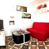 Quartier Rangueil, agréable 2 pièces tout confort