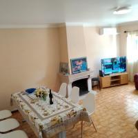 Apartamento Solvita