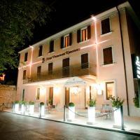Hotel Panorama Ristorante ***S, Hotel in Torri del Benaco