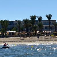 Le DIANA Beach Zarzis