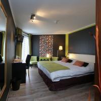 Hotel Les Myrtilles, hotel in Vielsalm