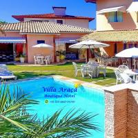 Villa Araçà - Boutique Hotel
