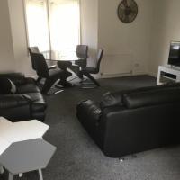 'Teith' Apartment