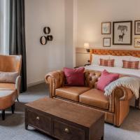 De Vere Tortworth Court, hotel in Wotton-under-Edge