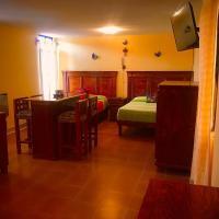 Apartamentos Suites Guanajuato