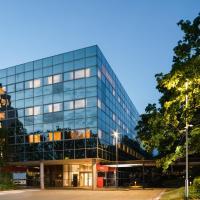 easyHotel Milton Keynes, hotel in Milton Keynes
