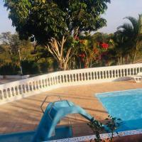 Estância Sertãozinho, hotel in Tietê