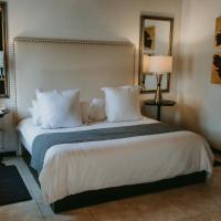 Hotel Boutique Hacienda Guadalupe