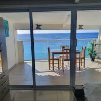 Blue View Apartments, hotel in Sabana Westpunt