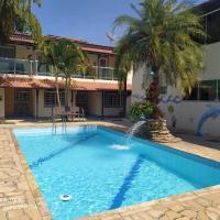 Encantu's Flats, hotel in Itatiaia