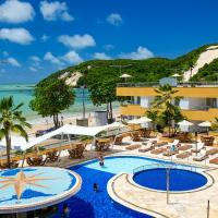 Aquaria Natal Hotel, hotel in Natal