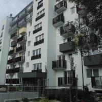 River apartmán, hotel in Zvolen